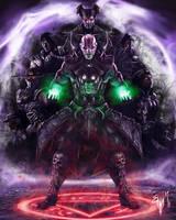 MK Legacy Brotherhood of The Shadow