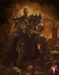MK Legacy Kahn