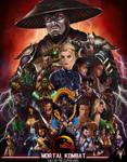Mortal Kombat The Fall Of The Elder Gods