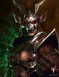 MK Legacy Konqueror