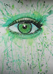 just green eye(1)