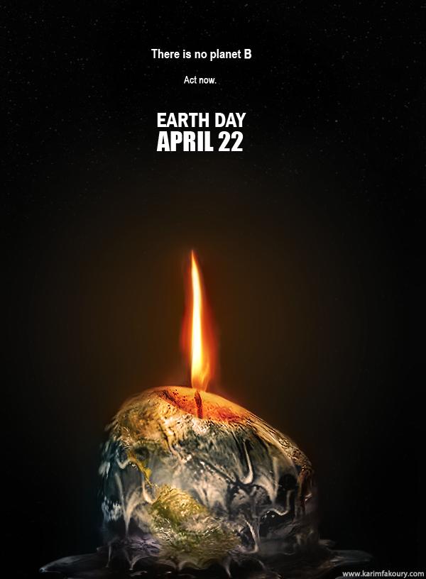 Global Warming by KarimFakhoury