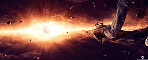Supernova by KarimFakhoury