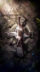 Last breath of Nedolya by KarimFakhoury