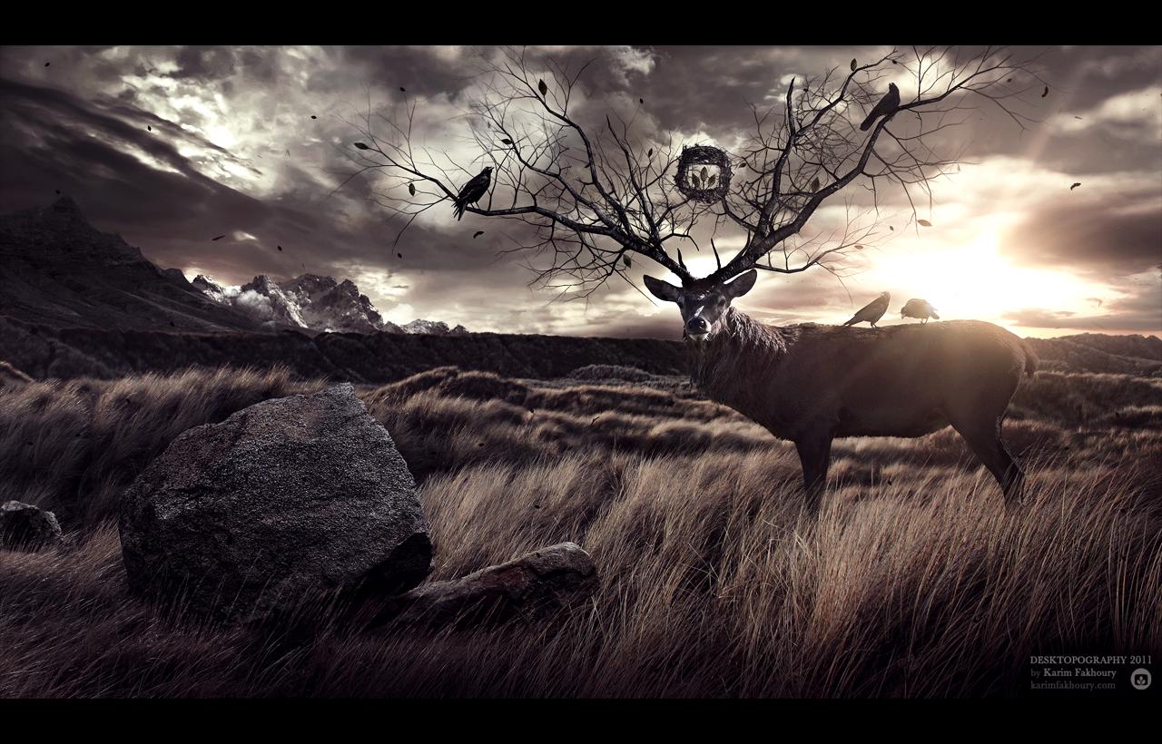 Departed Soul by KarimFakhoury