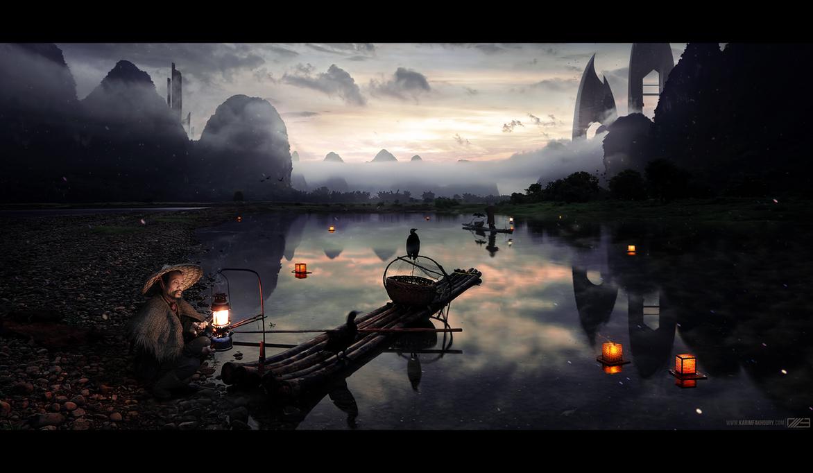 New Era by KarimFakhoury