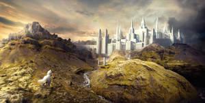 Elysian Citadel