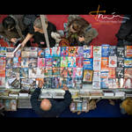 Belgrade Book Fair 2010 by Tngabor