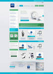 Web design - KPI Georgia