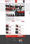 Web design - BVM