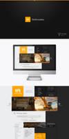 Logo and Web Design - TFT
