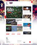 Web Design - Exit Trip