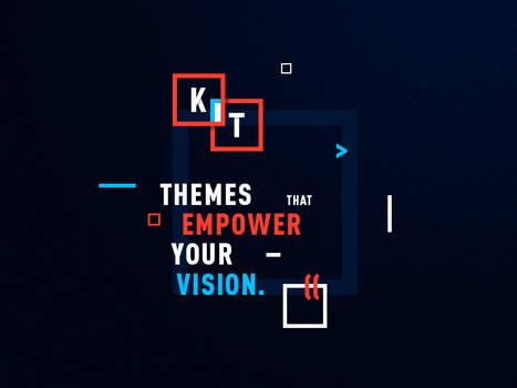 Kubik Themes - Brand