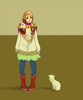 kitty?