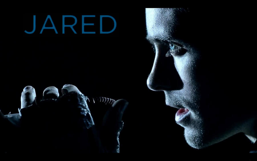 Jared Leto by AcceptedOutcast on deviantART