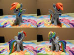 Rainbow Dash Custom