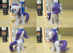 Filly Rarity Custom