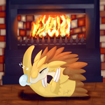 #10 Sleepy Sandslash by Flowfell