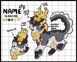 CANINE ADOPT AUCTION CLOSED