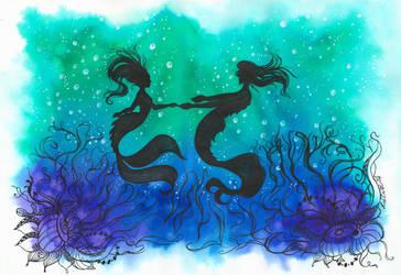 Deepsea Dance