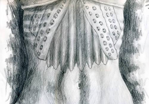 Accordion Tattoo