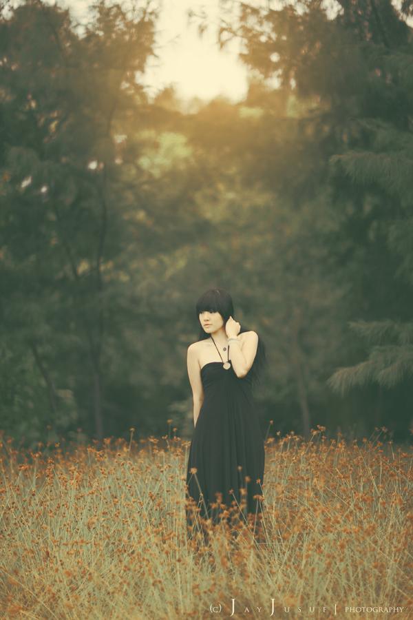 Quietness by Jay-Jusuf