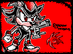 Shadow by Darkflow215