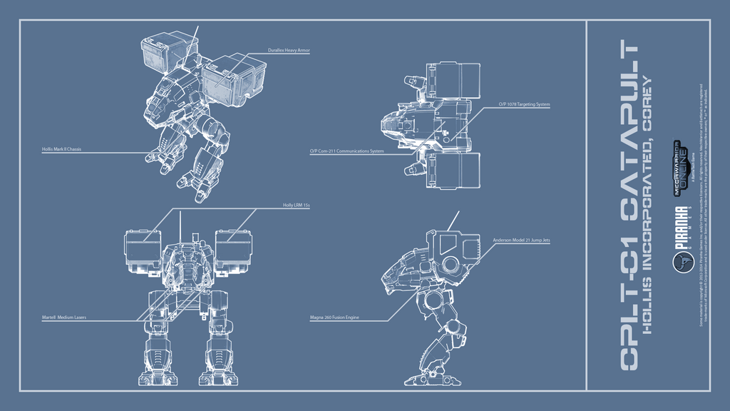 Image gallery mech blueprints for Blue prints online
