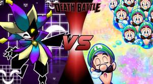Top 10 Favorite Deviant Art Death Battles  by