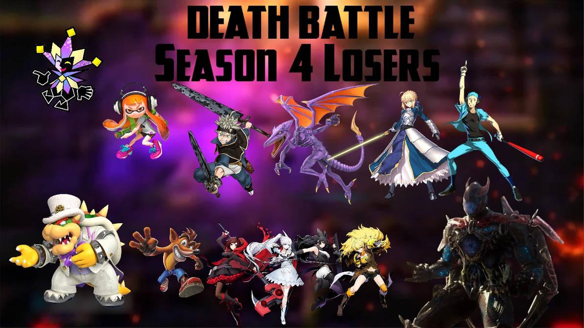 Destoroyah vs Tyrant | Death Battle Fanon Wiki | FANDOM