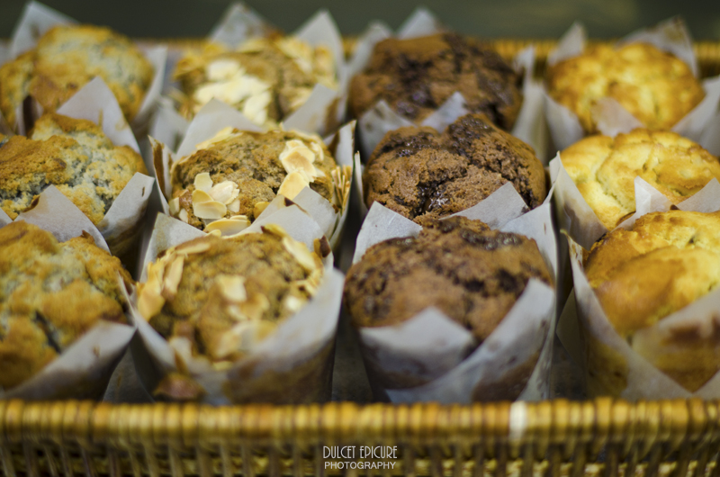 ...a Muffin a Day by DulcetEpicure