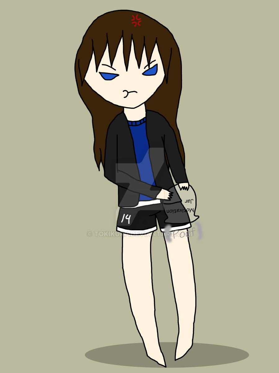 TokiKurp's Profile Picture