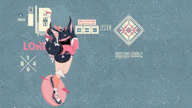 Daisuke Wallpaper 1920x1080