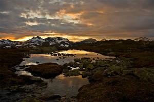 Jotunheimen2 by Aasmund