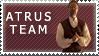 Atrus Team Stamp by Myst-fan-club