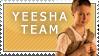 Yeesha Team Stamp by Myst-fan-club