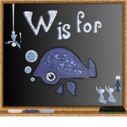 Lehsa: W is for Wahrk