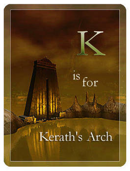 E-Derby: K is for...