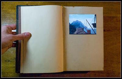 Riumplus: Real Myst Book - linking panel