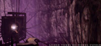 Gehnloa: All that glistens... by Myst-fan-club