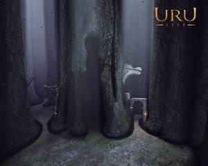 Niysiechka: From URU with love - Kadish 2