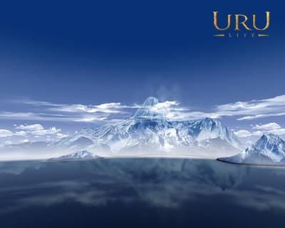 Niysiechka: From URU with love - Ercana