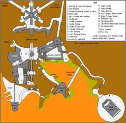 AMCAlmaron: Ae'Gura Map