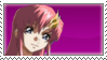 Lacus Clyne Stamp by khyddinamaani