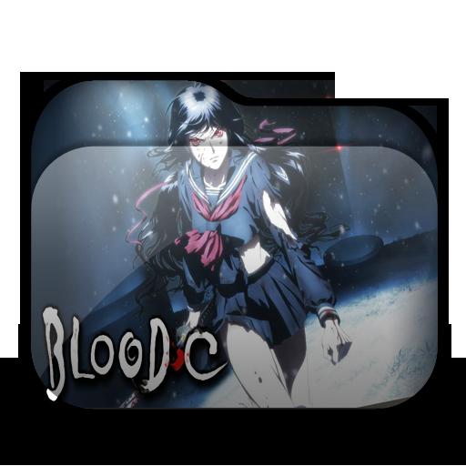 Blood-C Folder Icon By Prankqwe On DeviantArt
