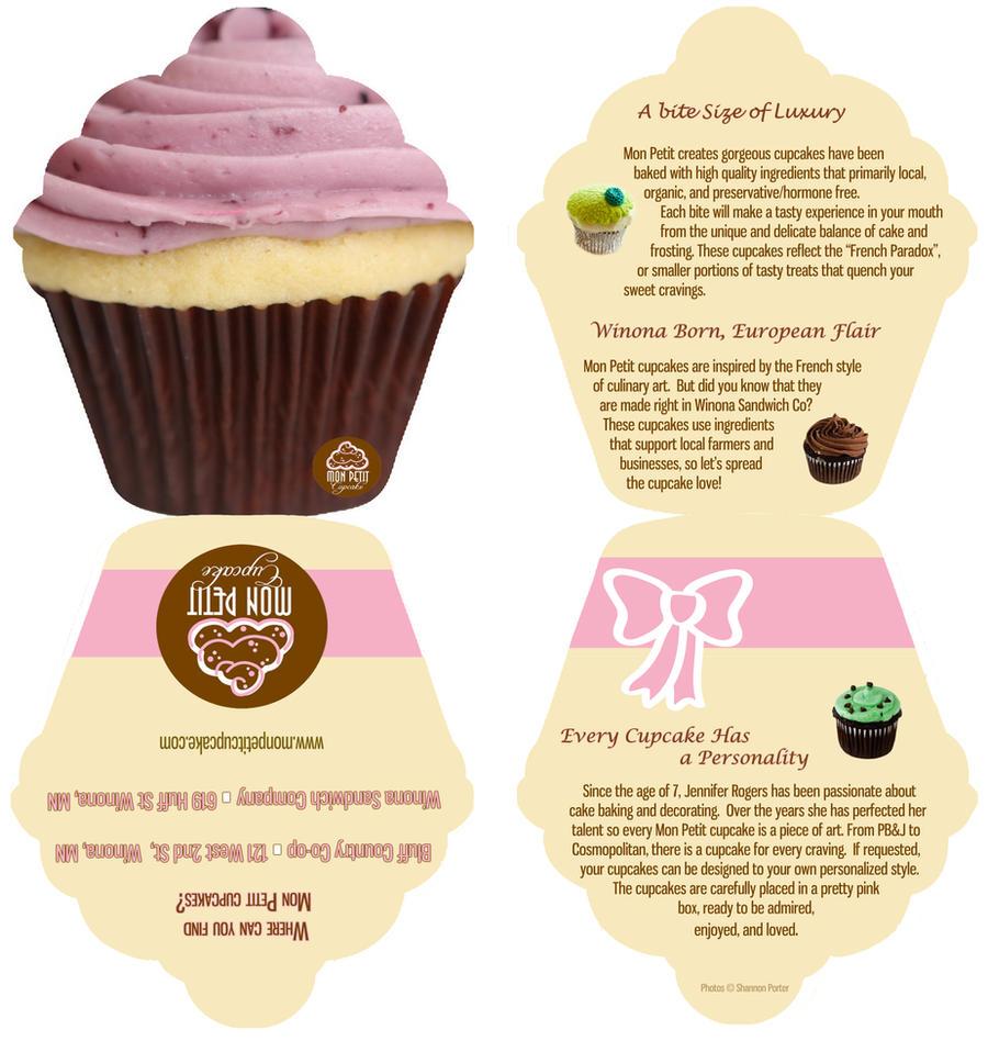 cupcake flyerMon Petit Cupcakes Flyer by screamobassistxx on DeviantArt Ewzkmuen