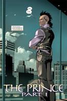 Wolverine 75 by MarteGracia