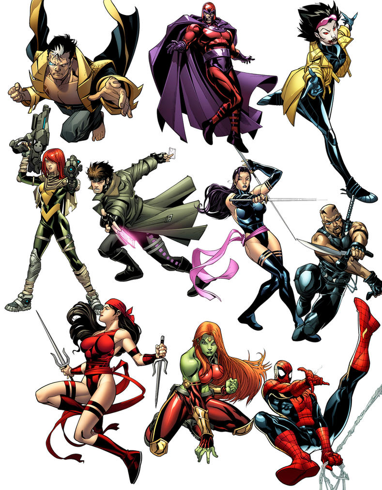 marvel civil war wallpaper free