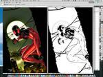 Marvel 2012 Scarlet Spider 03 Cover