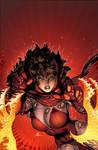 Avengers VS XMEN 06 variant